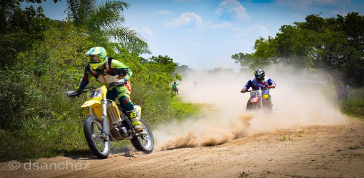 Rally Motos