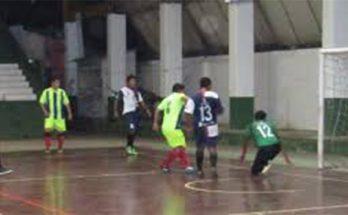 Futsal-Montero